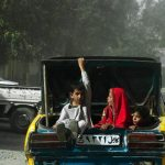 IN AUTO A  KABUL